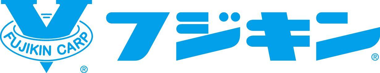 株式会社フジキン様のロゴ